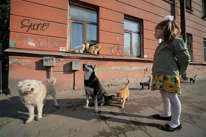 36 провокативных фото, демонстрирующих обратную сторону России