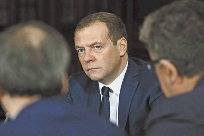 Холостой выстрел Навального