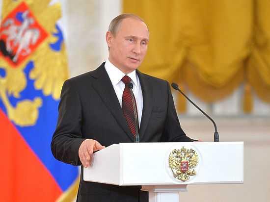 Почему Путин не выполнил сво…