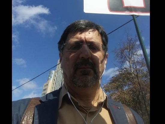 """Профессор ВШЭ назвал русский язык """"клоачным"""""""