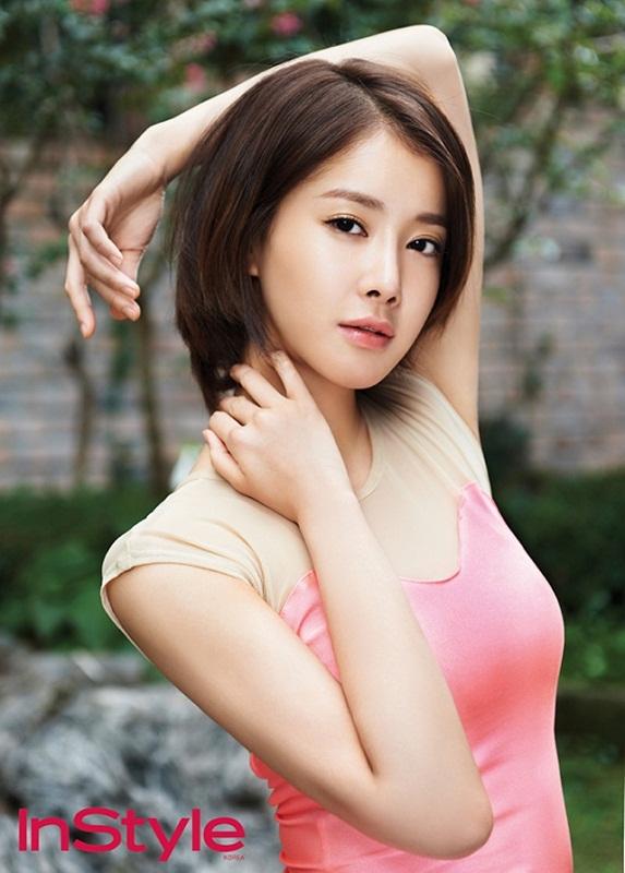 Корейские актрисы голые фото 707 фотография