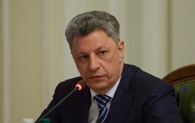 Юрий Бойко: мировые игроки без Украины решают ее судьбу