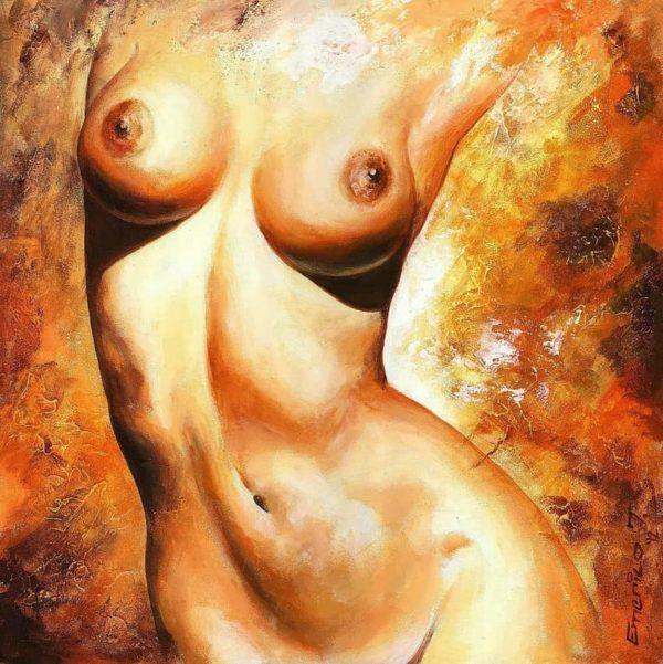 художник Имре Тот (Imre Toth) картины - 05