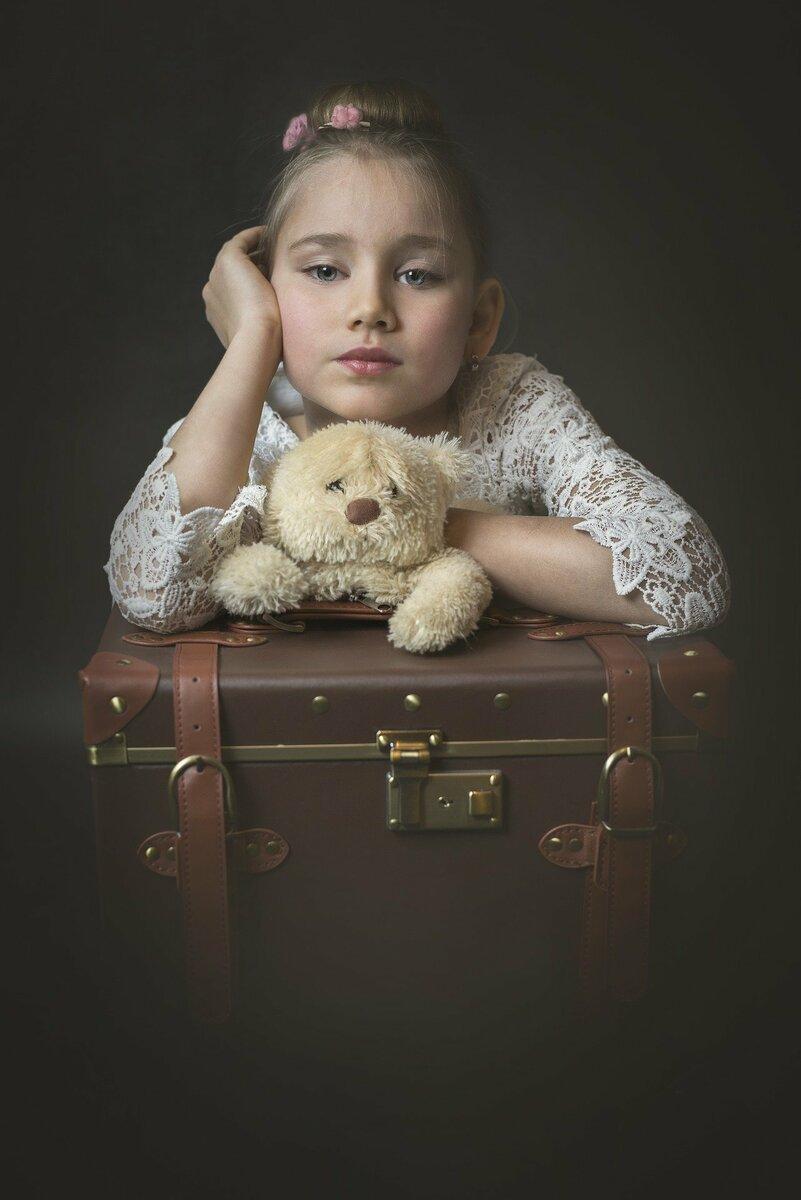 Почему наши дети часто говорят, что им скучно?