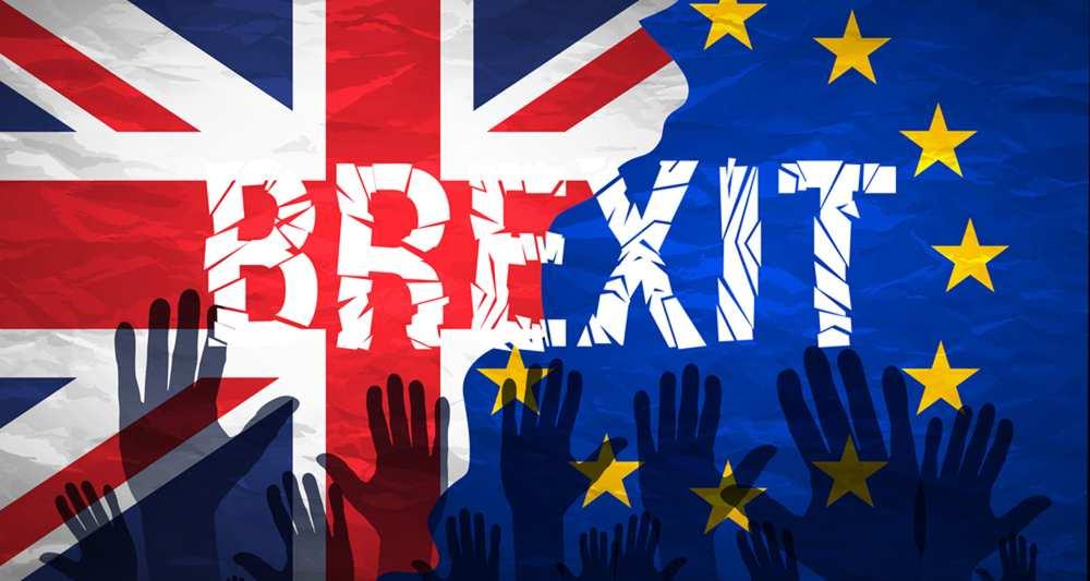 Минфин Великобритании пообещал ЕС ответить на неприемлемые условия выхода из союза