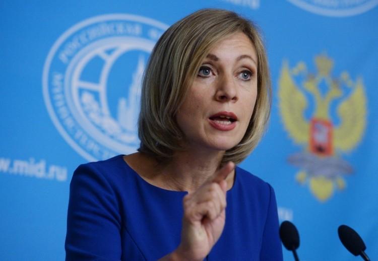 Захарова резко высказала США: игры с терроризмом закончатся печально