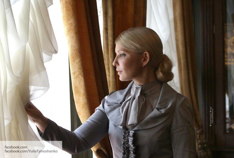 Юлия Тимошенко заявила, что …