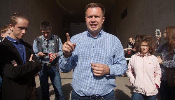 Щербаков избежит наказания, если Ляскин и Говоров его не сдадут!