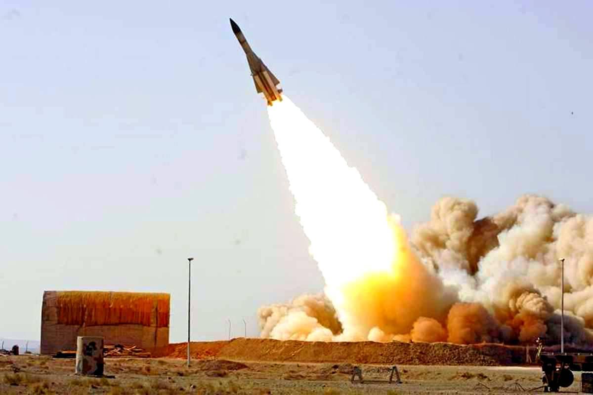Теперь Сирия будет защищаться от ударов Израиля