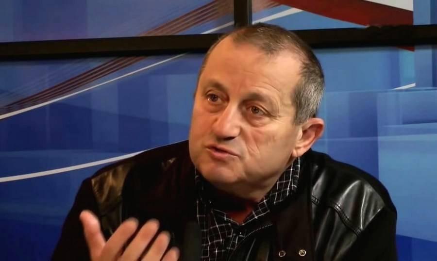 Яков Кедми рассказал, зачем Шойгу летит в Израиль