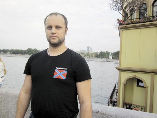 Павел Губарев: «Люди называют Минское соглашение предательством»