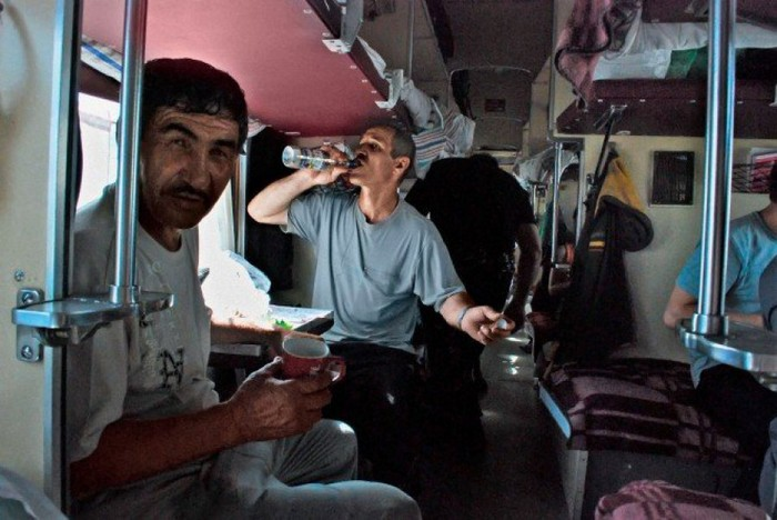 На что имеет право пассажир и что делать нельзя в поезде: 10 удивительных фактов