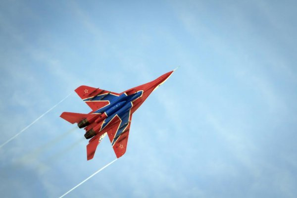 Российские истребители наглядно показали ВМС Украины, чего стоит их хваленая тактика «волчьей стаи»