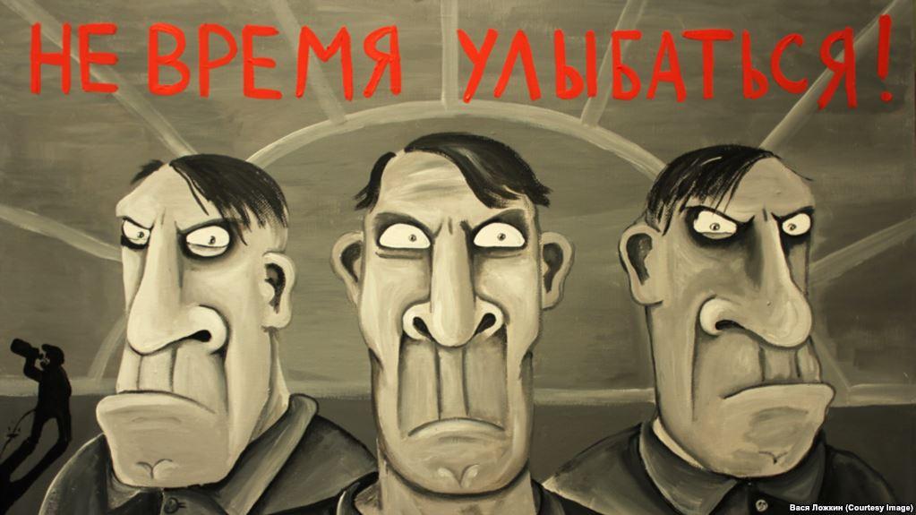 Многодетного отца из Коломны посадили за чужие экстремистские картинки