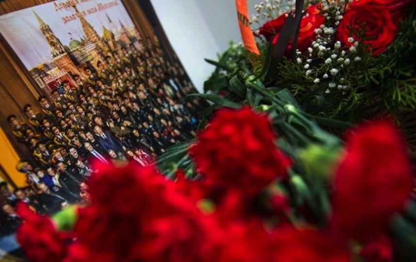 Минобороны просит прощения у родственников погибших пассажиров Ту-154