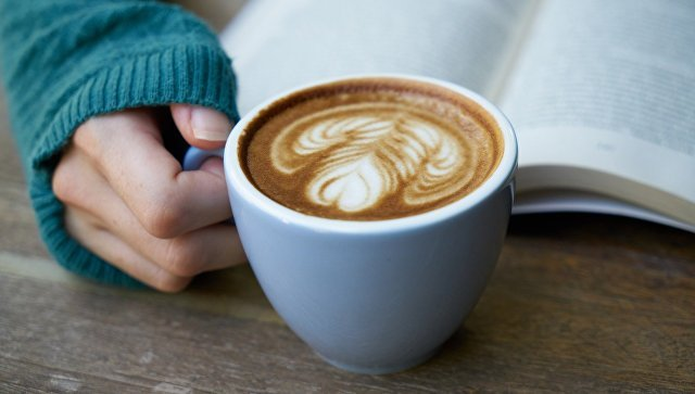 Умеренное употребление кофе полезно для здоровья