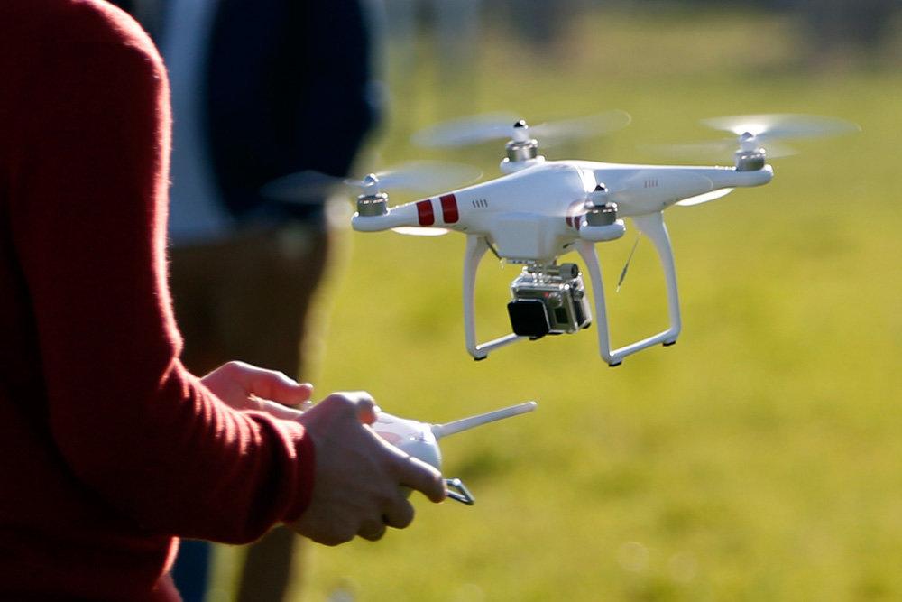 СМИ сообщили об атаке дронами авиабазы ВКС РФ в Сирии