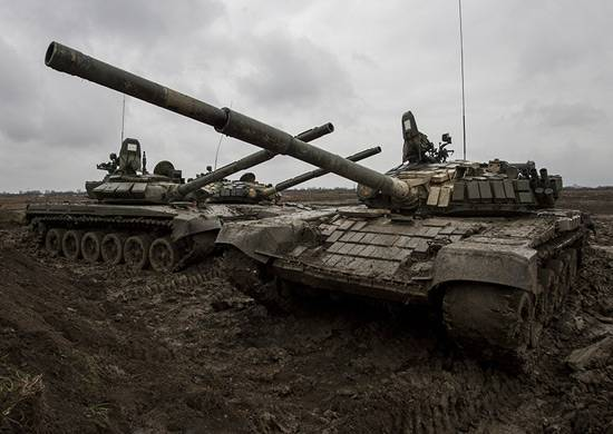 """Украинский """"эксперт"""": Встретив сопротивление на Донбассе, ВС РФ начинали отход..."""