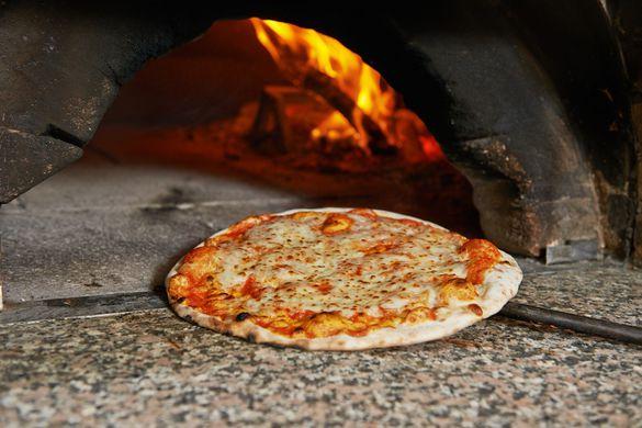 Итальянские физики разработали уравнение идеальной пиццы