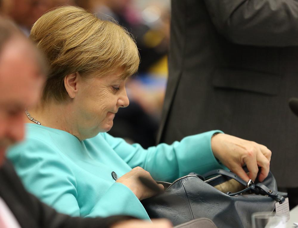 Немецкие СМИ написали о том, где закупается Меркель к Рождеству
