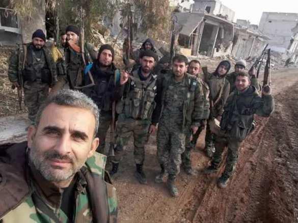 Штурм Алеппо, — Colonel Cassad (ФОТО, ВИДЕО)