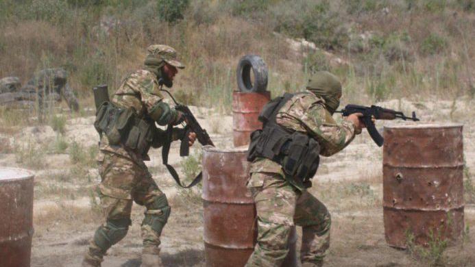 Террористы «Джебхат ан-Нусры» начали крупное танковое наступление в провинции Хама