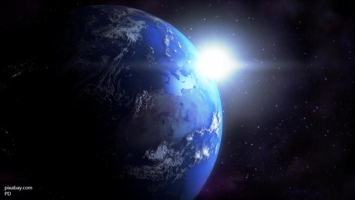 Российские ученые зафиксировали перемещение ядра Земли
