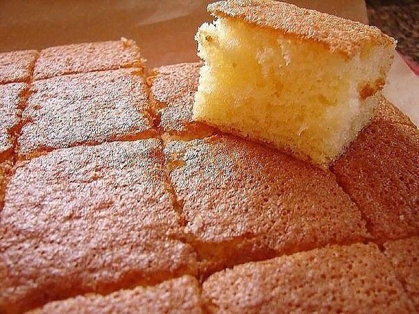 Идеальный пышный бисквит для тортов - пушистый, мелкопористый, ровный
