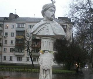 Одесса: Заветам Переяславской Рады верны!