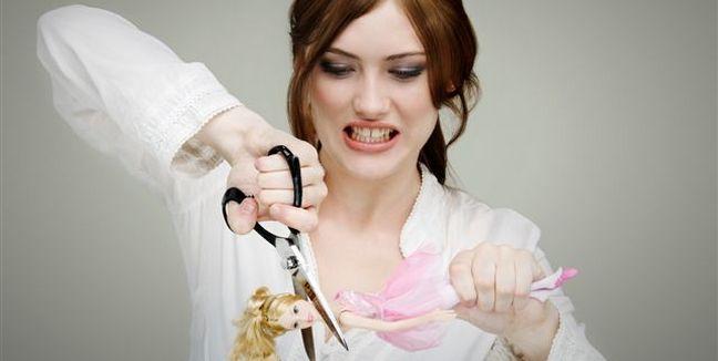 Популярные женские комплексы и отношение к ним мужчин.