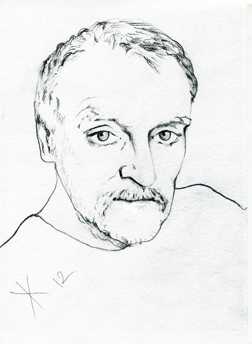 Сергей Георг Сретенский