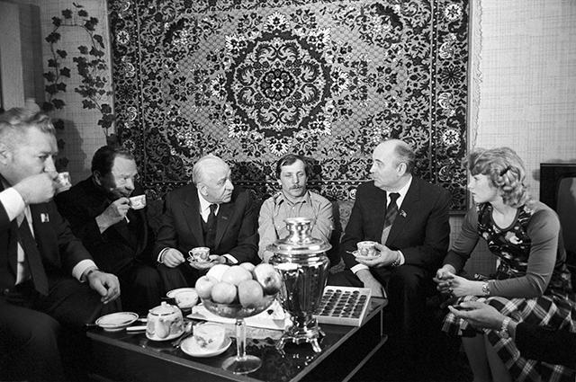 Сухой закон 1985 года: какой урон он принёс СССР