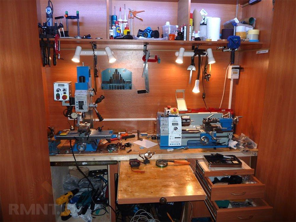 Download video хранение инструментов в гараже или мастерской.