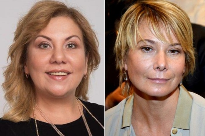 Говорят, лишний вес старит. Звездные пышки и худышки — кто выглядит лучше?