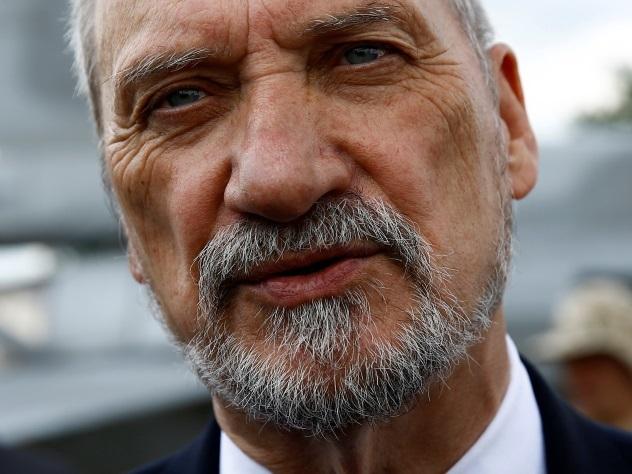 Минобороны Польши обвинил Россию в «Волынской резне»