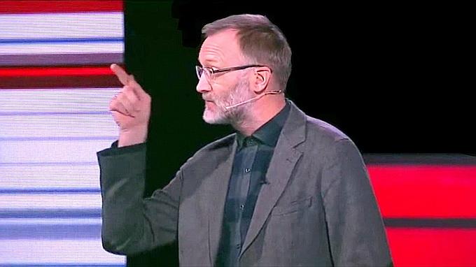 Сергей Михеев – украинцам: Учитесь на ошибках, или будете иметь еще проблемы