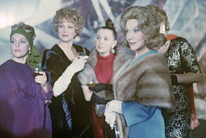 8 киноролей, ставших последними для этих актрис