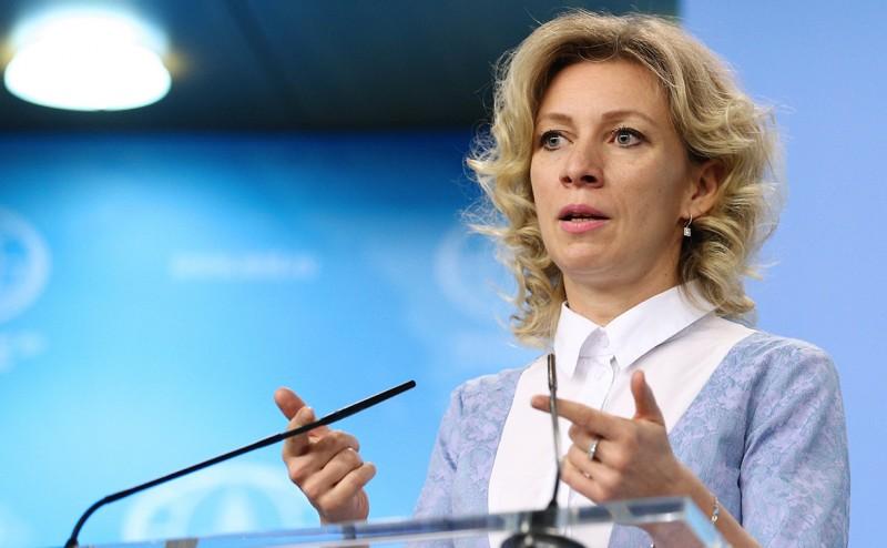 Россия находится на границах НАТО
