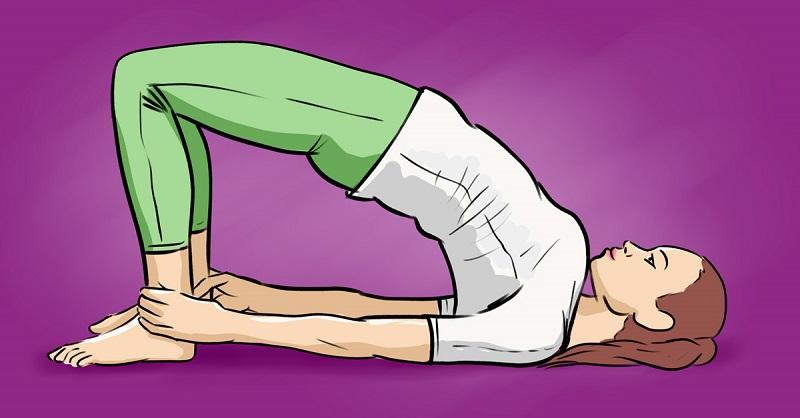 Йога весеннего равноденствия…