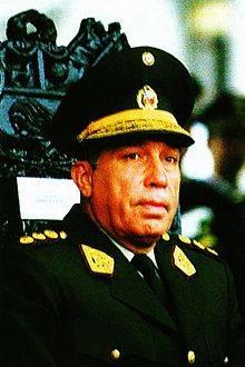 Перуанская герилья. Часть 2. Движение Тупака Амару начинает борьбу