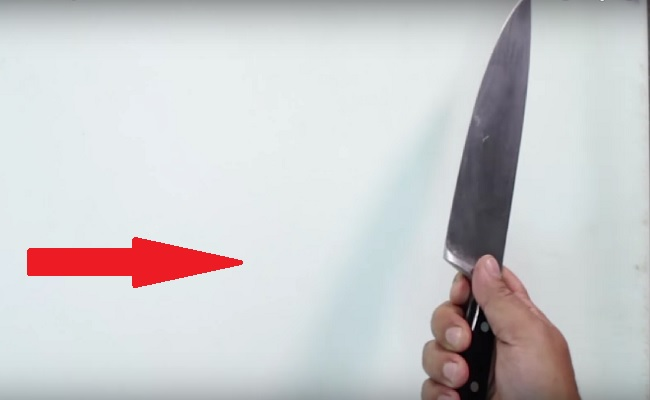 6 замечательных советов по использованию ножа, которые оценит каждая хозяйка!