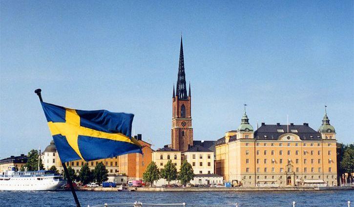 Швецию взбесили мигранты