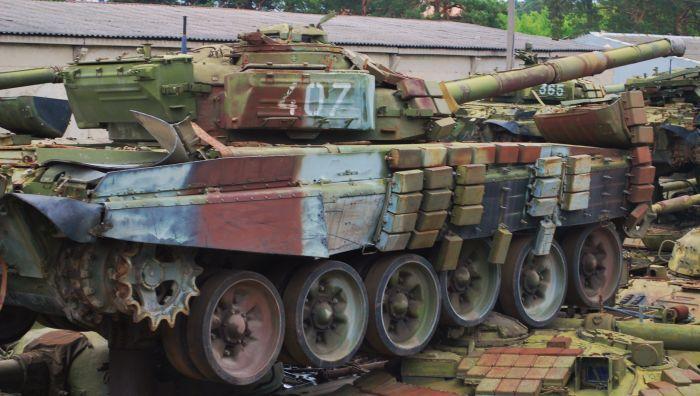 украина, армия