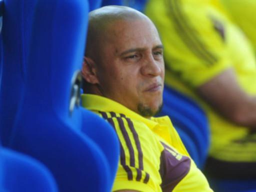 Роберто Карлос: «Анжи» будет посмешищем в Лиге Европы (полная версия скандального интервью)