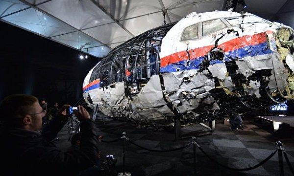 Трагедия MH17: показания экс-майора ВСУ Батурина рушат сфабрикованное дело