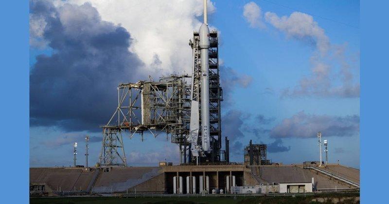 Первый запуск SpaceX в 2018 году: скандалы, интриги, расследования Falcon 9, SpaceX, Илон Маск, запуск ракеты, космос, провал, спутник