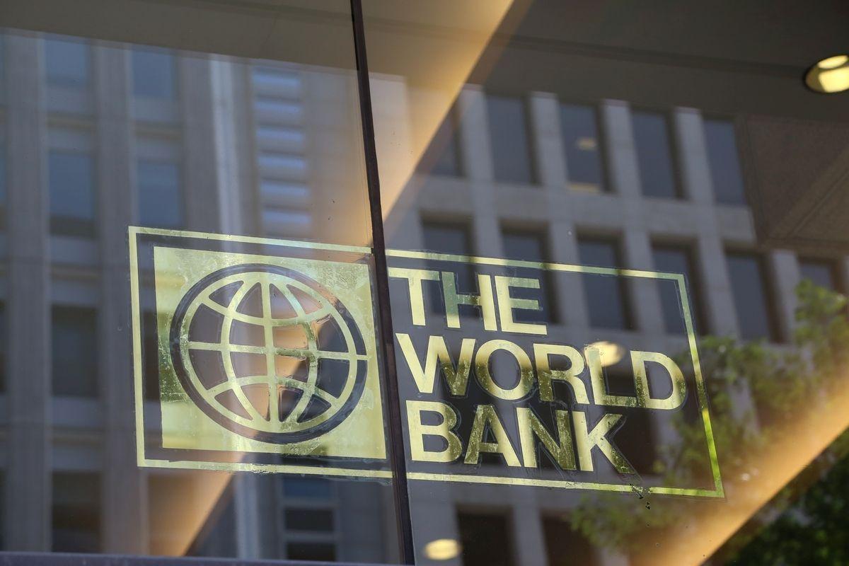 Захват Всемирного банка по-американски