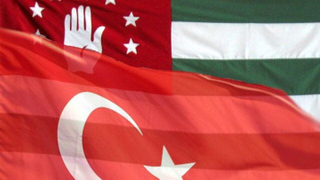 Александр Рар неисключает, что Турция признает Абхазию