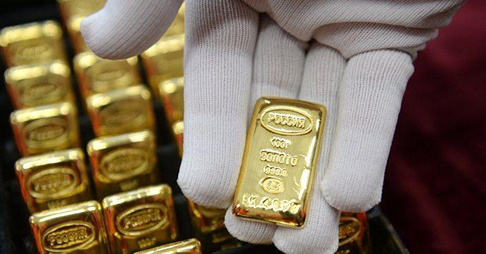 Warum Russland und China jetzt beim Gold zugreifen. Die Presse, Австрия. Почему Россия и Китай закупают сейчас золото
