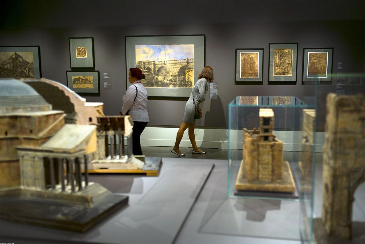 Музеи обяжут повышать патриотизм и работать с религиозными организациями